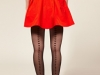 ASOS Heart Seam Tights